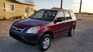 2004 HONDA CRV for Sale in Buckeye, AZ