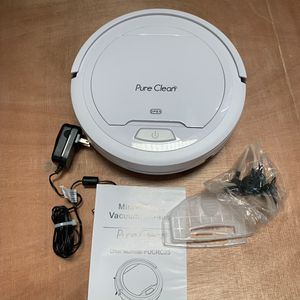 Pure Clean Robot Vacuum Cleaner for Sale in Ontario, CA