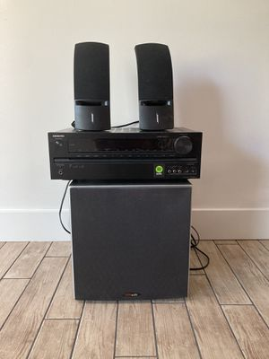 Surround sound system for Sale in Scottsdale, AZ