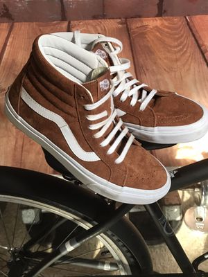Vans high tops for Sale in CORP CHRISTI, TX