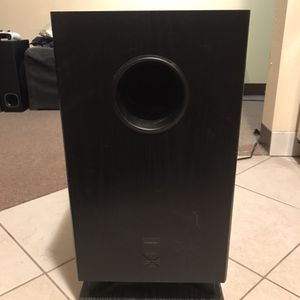 Onkyo Subwoofer for Sale in San Francisco, CA