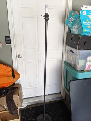 Floor lamp for Sale in Westminster, CO