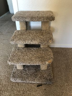 Pet staircase for Sale in Lubbock, TX