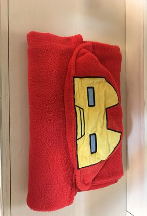 Iron Man Snuggie for Sale in Downey, CA