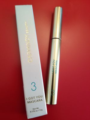 """Carmindy Beauty """"I Got You"""" Mascara (qty: 1) for Sale in Bowie, MD"""