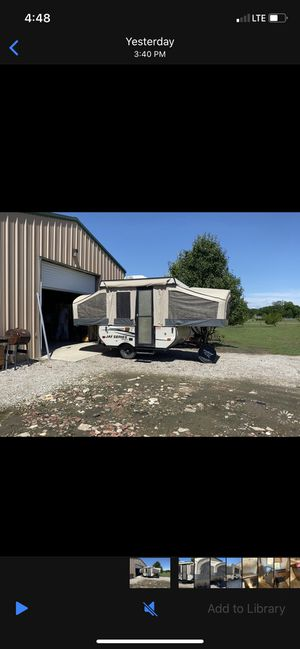 Jayco jay sports series for Sale in Farmersville, TX