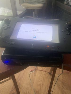 Nintendo Wii U for Sale in Westbury, NY