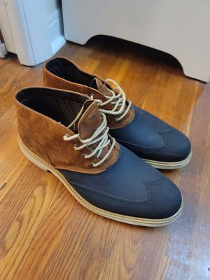 Men's ortholight waterproof timberland boots size 10.5 for Sale in Miami, FL