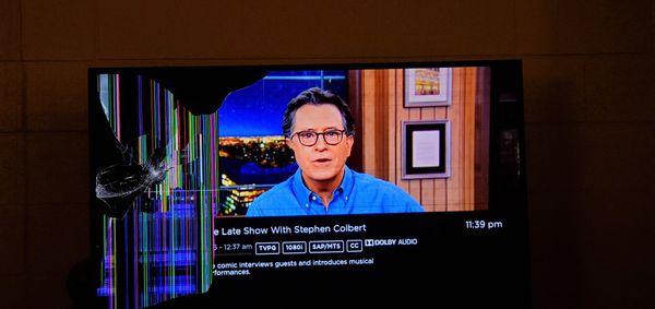Vizio SMART TV 50 inch (4K)