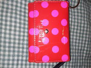 Kate Spade little wallet for Sale in Portland, OR
