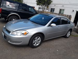 2008 Chevy Impala LT for Sale in Vancouver, WA