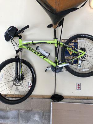 Scott Mountain Bike for Sale in Fairmont, WV