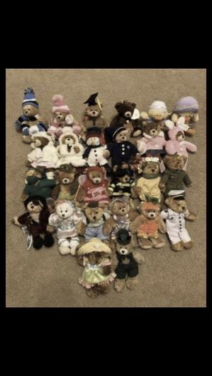 Assorted March of Dimes Stuffed Animals for Sale in Las Vegas, NV