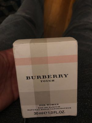 Burberry touch half off! for Sale in Columbia, CT