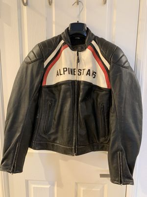 Alpine Stars Motorcycle Jacket for Sale in Irvine, CA