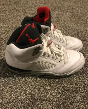 size 12 jordan 5 for Sale in Winter Haven, FL