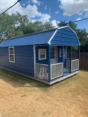 Shed/Tiny house for Sale in Abilene, TX