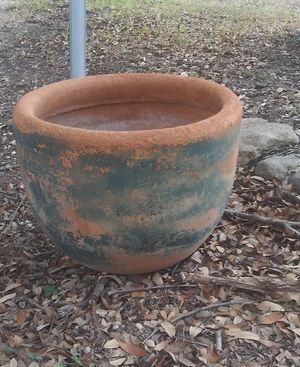 Flower or plant pot for Sale in Bandera, TX