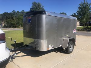 INTERSTATE VICTORY TRAILER for Sale in Pensacola, FL