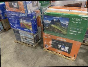 New TV liquidation event !!! Must sell 500 units ASAP!!!! 👍👌👍👌 7H for Sale in Fort Worth, TX