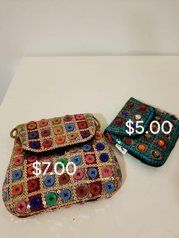 Handicrafts brand new