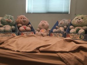 Care Bear bunch! for Sale in Tempe, AZ