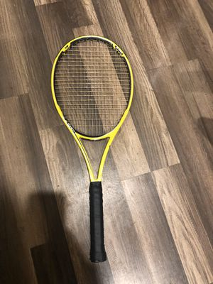 Tennis racket for Sale in Lacey, WA