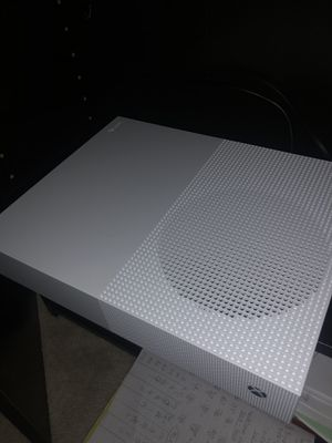 Xbox one s all digital for Sale in Silver Spring, MD