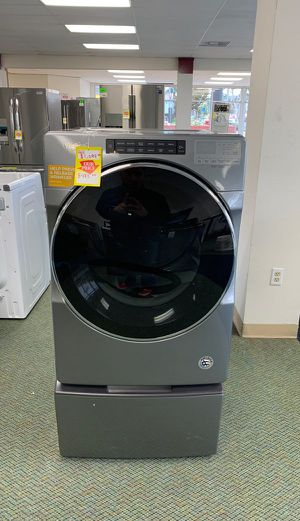BRAND NEW!! WHIRLPOOL WED6620HC ELECTRIC DRYER!! GXF2 for Sale in Rosemead, CA