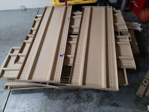 Metal shelves storage for Sale in Tigard, OR
