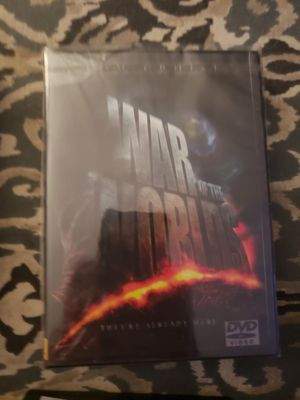 DVD for Sale in Warrenton, OR