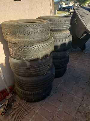 Used tires for Sale in Riverside, CA