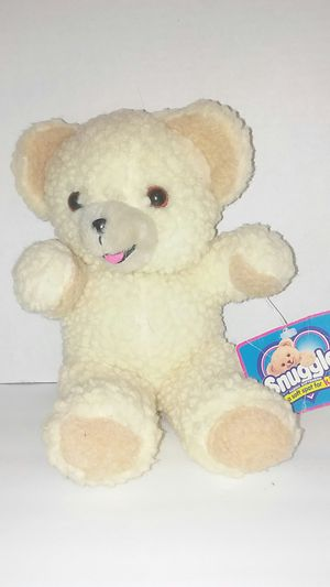 1997 snuggle stuff bear for Sale in Reading, PA