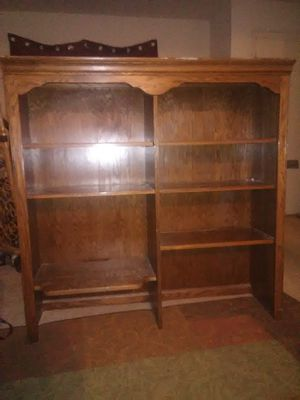 Great condition book shelf for Sale in East Point, GA