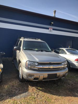 2003 Chevy trail blazer for Sale in Chantilly, VA