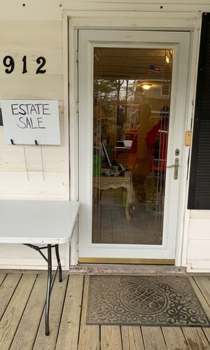 912 EDGEWOOD AVE, Chesapeake VA 23324 - ESTATE SALE for Sale in Chesapeake, VA