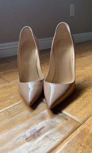 Christian Louboutin Heels for Sale in Murrieta, CA