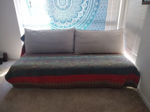 Couch / Bed Converter - Futon for Sale in Berkeley, CA