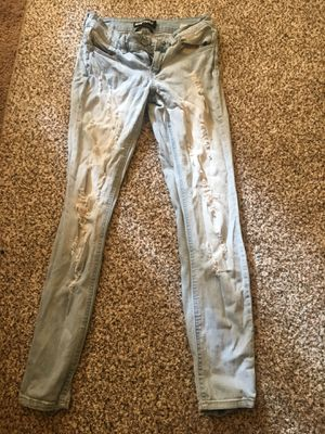 Jeans for teen girls for Sale in Anchorage, AK