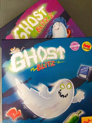 Ghost Blitz Board Games for Sale in Sammamish, WA