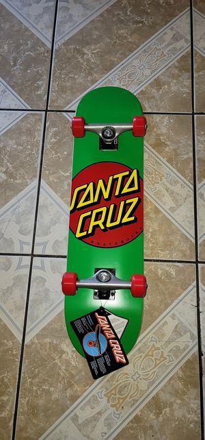 SANTA CRUZ SKATEBOARDS for Sale in South Gate, CA