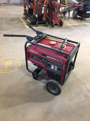6kW Generator for Sale in Thompson's Station, TN