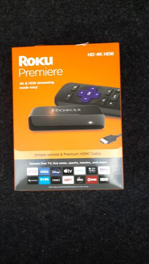 Roku Premiere for Sale in Chattanooga, TN