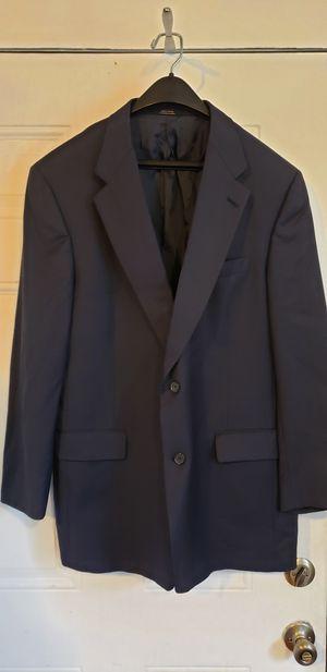 hart schaffner marx jacket size 44R for Sale in Norfolk, VA
