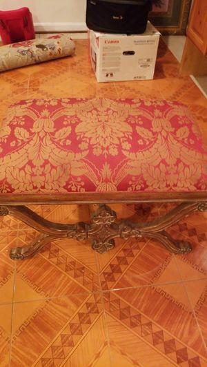 Luxury Bench for Sale in Aldie, VA