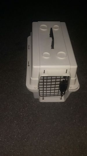 Small Cat/ Dog Crate Kennel for Sale in Alexandria, VA