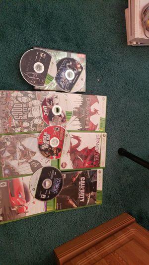 Xbox 360 games for Sale in Centreville, VA