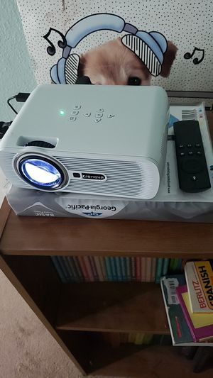 Cheap projector for Sale in North Las Vegas, NV
