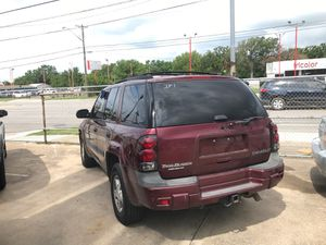 2004 Chevy trail blazer $800 down payment for Sale in Dallas, TX