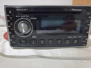 Radio Pioneer scion xb for Sale in Miami, FL